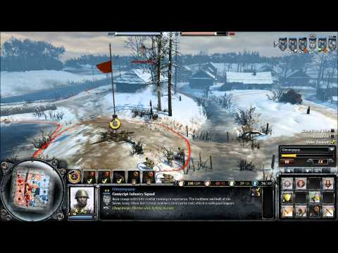 Propagandacast Lehr: Conscript Basics