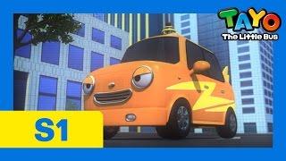 Nuri is a Superstar (30 mins) l Episode 13 l Tayo the Little Bus