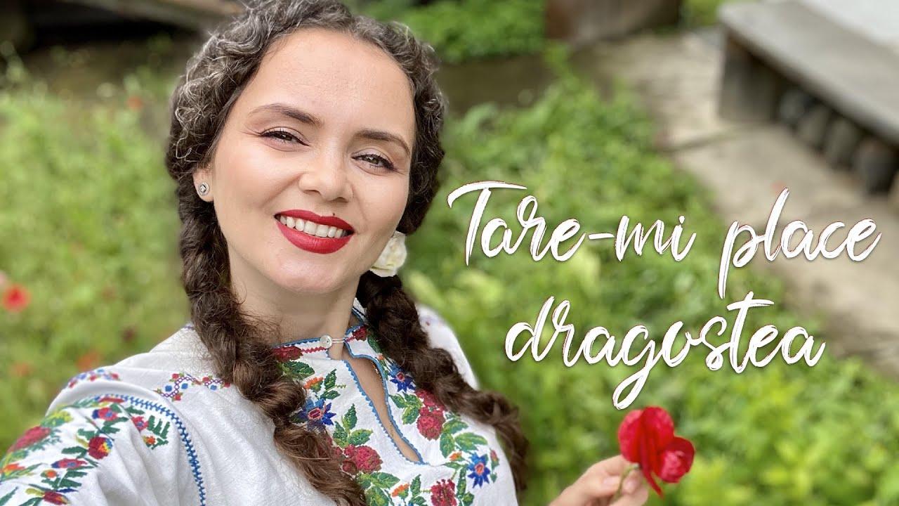 Angelica Flutur – Tare-mi place dragostea