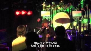 """Atsuya Akao """"Palace on Clouds"""" (live on 31st Dec 2015)"""