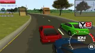 Racing Red 3D Games - Free Car Racing Games To Play Now Online For Free