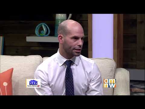 Providence KATU Family Matters 3/13/19 AMNW UroLift Enlarged Prostate - Dr  Boncher
