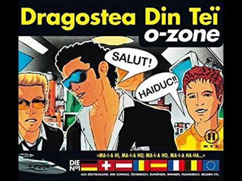 O-Zone - Dragostea Din Teï (2004) mp3