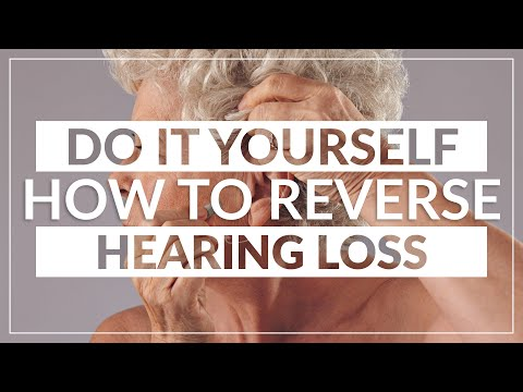 do-it-yourself---how-to-reverse-ear-infection/tinnitus/hearing-loss