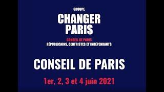Conseil de Paris 06/2021 - Soutien aux métiers d'art, à la transmission des savoir-faire.