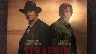 Seraphim Falls Blu Ray Steel B…