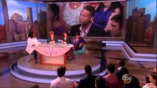 Don Lemon Defends Controversial Comments On The View That