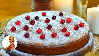 Восхитительный Пирог из ТЫКВЫ в духовке! (Тыквенный Пирог) Pumpkin Pie  Готовить просто с Люсьеной