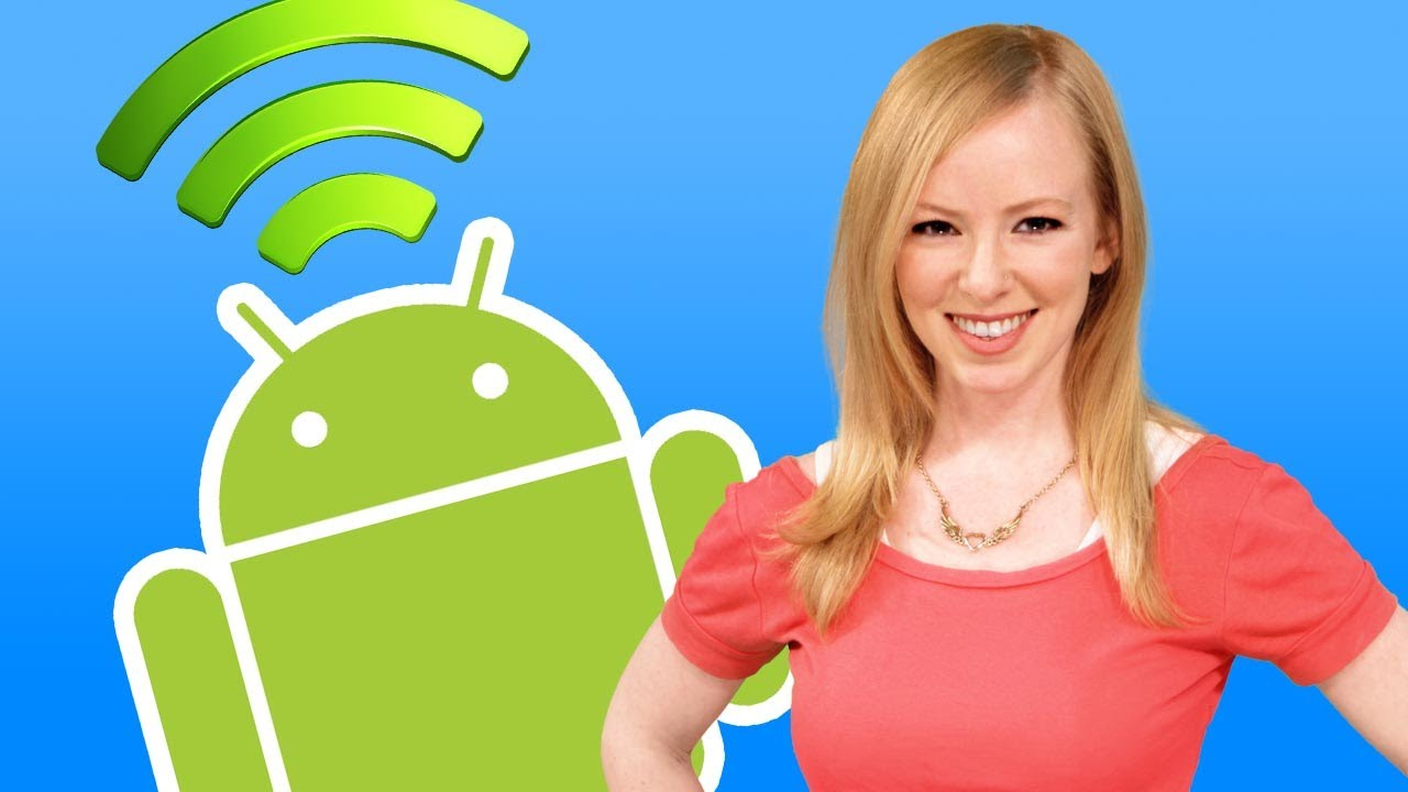3 Apps to Tether Your Android Without Rooting