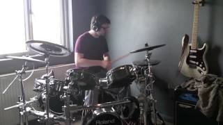 Bombay B Club Take the right one drum cover