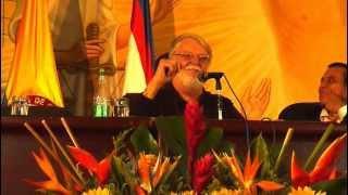 Foro de Pensamiento Latinoamericano Con Manfred Max Neef - V Parte