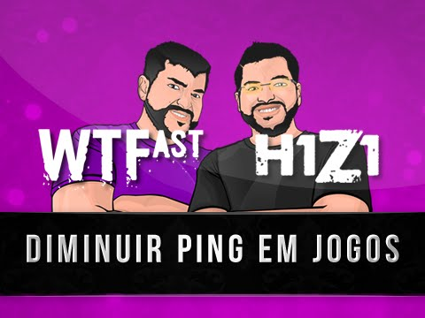 how to find out your h1z1 server ping