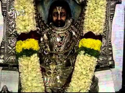 Etv2 Teerthayatra - Sri Narayana Swamy Temple in Mittapalem - Part 1