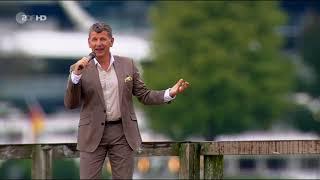 Semino Rossi - Wir sind im Herzen jung - Die große Drei-Länder-Show 08.10.2017