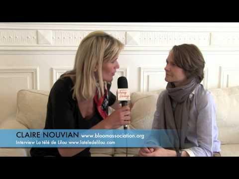 Pouvoir du consommateur face aux dangers de la pêche en eaux profondes, Claire Nouvian BLOOM