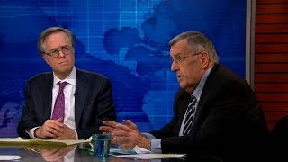 Shields and Gerson on Mario Cuomo's legacy
