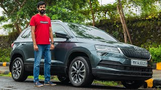Skoda Karoq - Very Overpriced But Stellar! | Faisal Khan