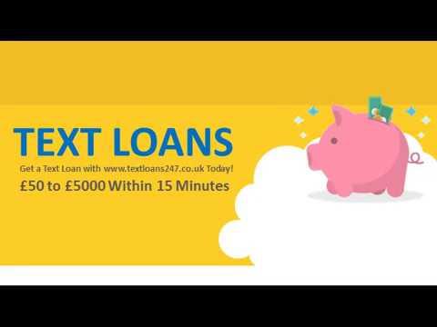 How Do I Apply For Text Loans 24/7 Alternatives UK?