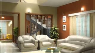 desain ruang tamu minimalis mewah Desain Interior Ruang Tamu Minimalis Gesya Shandy