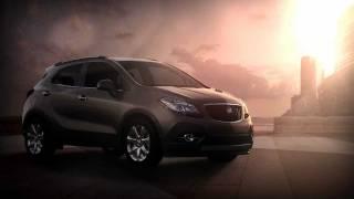 Buick Encore / Opel Mokka SUV - Roadshow (HD)