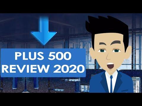 Plus500 Review 2020 - Trade CFDs #makemoneyonline