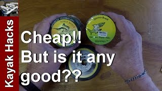 Video Power Pro Braided Line vs Cheap Braided Fishing Line from eBay Tested! download MP3, 3GP, MP4, WEBM, AVI, FLV Agustus 2018