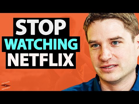 Cal Newport: The Power of Digital Detox with Lewis Howes