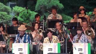 よせ鍋音楽団 2014大山-4: Sir Duke よせなべトリオ 検索動画 22