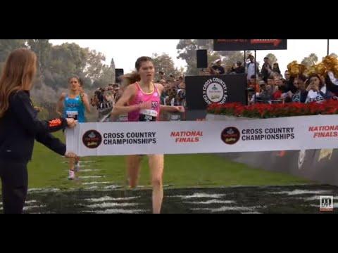 See highlights of champ Zofia Dudek, Abby Vander Kooi at Foot ...