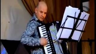 АККОРДЕОН Илья Жиржир