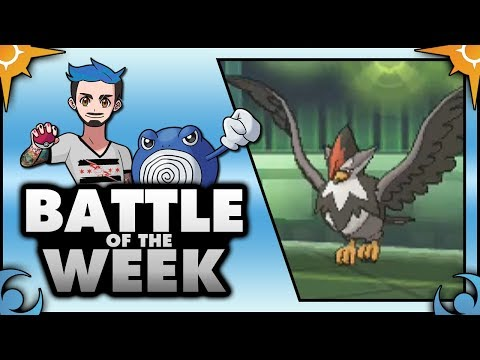 Pokémon SuMo WiFi Battle of the Week   BOHEMIAN STAR-RHAPSODY    Week 29