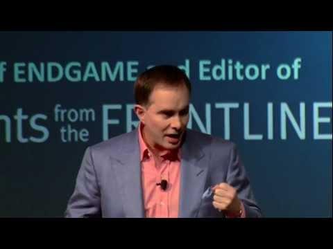 John Mauldin on the Endgame