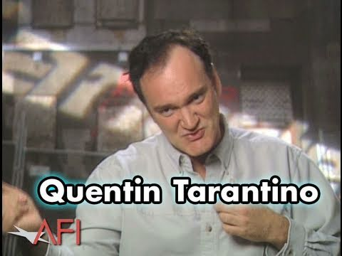 Quentin Tarantino: The Inspiration For Pulp Fiction