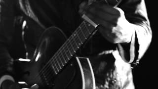 Cody ChesnuTT - Gundpowder on the Letter ft. Gary Clark Jr
