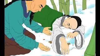 正見網 -心善雪中救路人 韓琦轉世做兒子