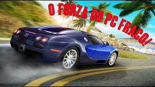 O FORZA HORIZON DO PC FRACO! COMO BAIXAR E INSTALAR TEST DRIVE UNLIMITED 2 (2018)