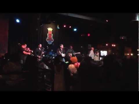 Rosco Martinez & The B.B. King Allstars