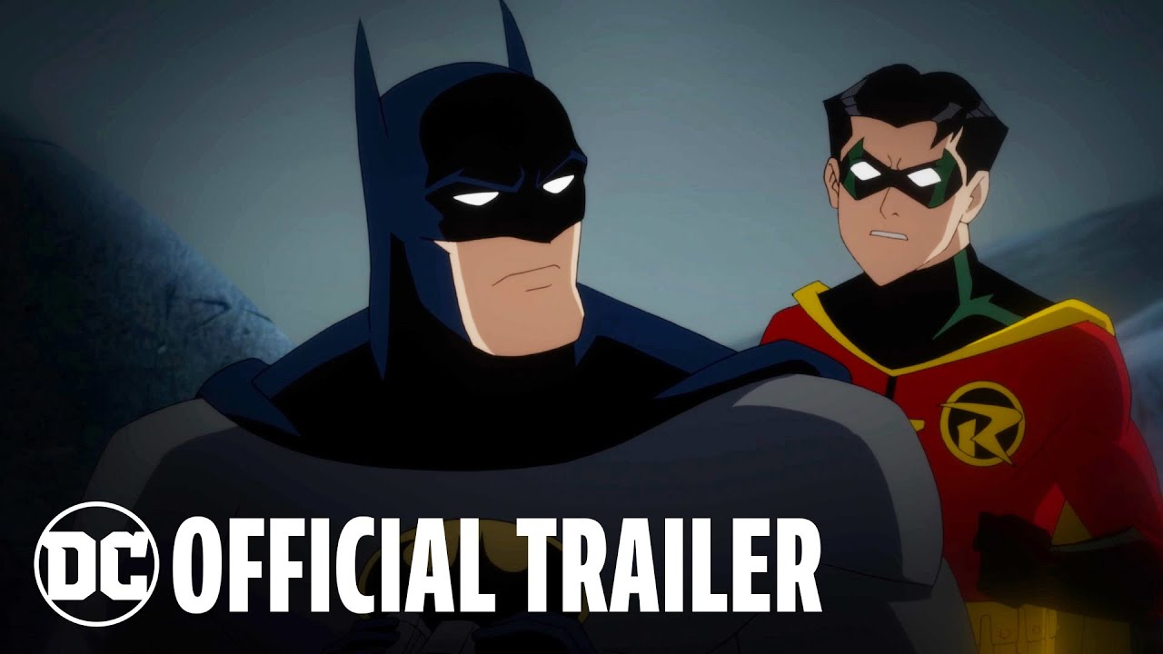 Download Batman: Death in the Family   Official Trailer