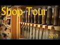 Shop Tour 2017
