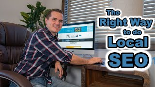 The Complete Guide to Local SEO: Rank your business on Google Places and Maps!