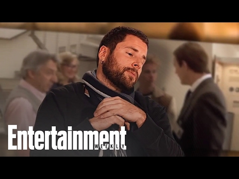 James Roday: 'Real Genius'? Test Him!  Entertainment Weekly