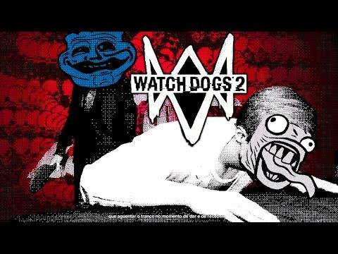 WATCH DOGS 2 - DLC No Compromise: Operação O Golpe de Moscou! [ PS4 Pro - Playthrough ]