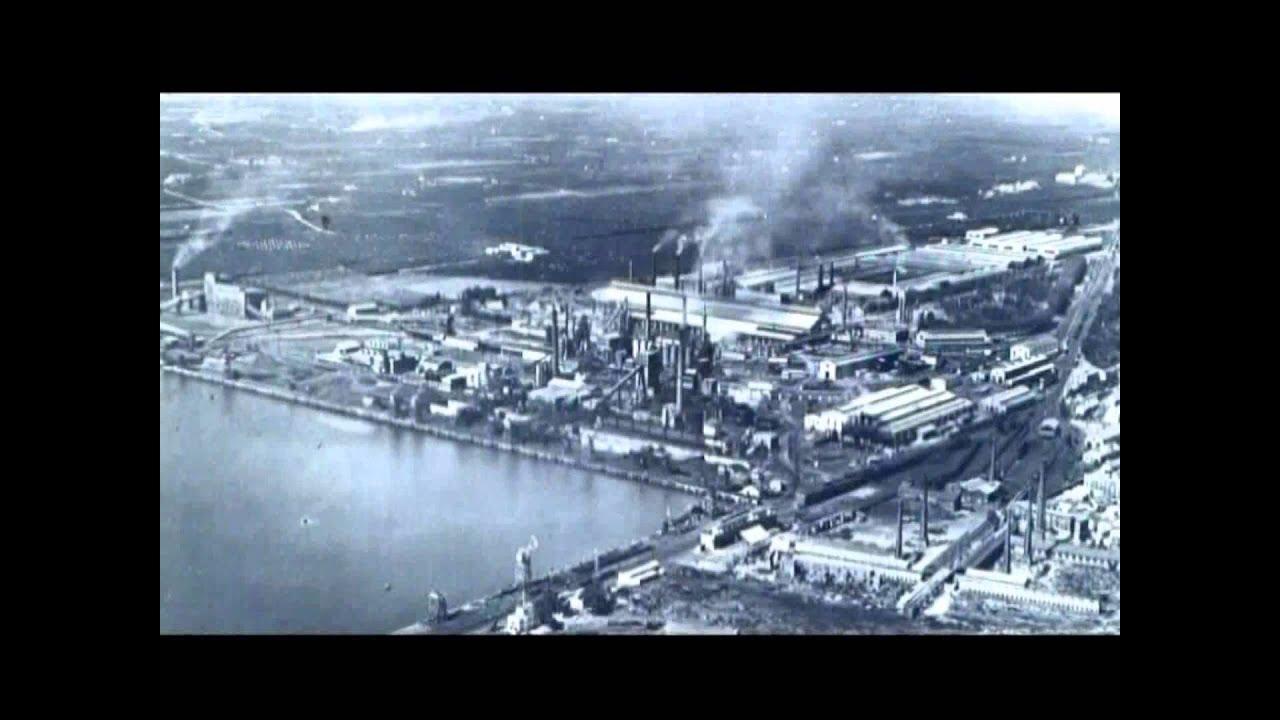 La Ciudad de Hierro - Documental Sagunto