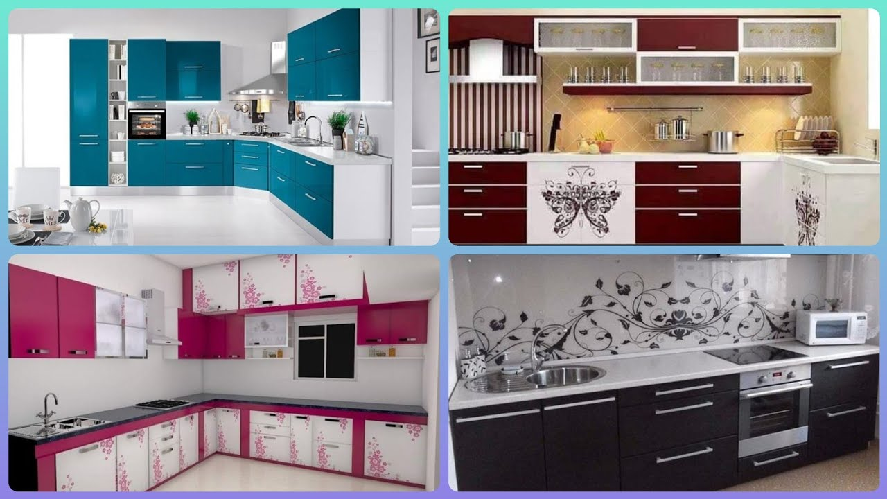Latest Modular Kitchen Cabinets Designs Best Kitchen Designs For Your Home Latest Kitchen Ideas Youtube