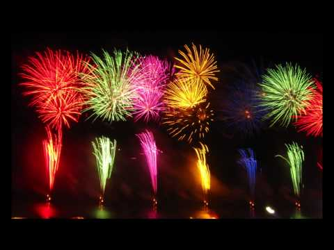 2015 Fireworks Mix