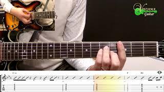 [아름다워] 윤수일/윤수일밴드 - 기타(연주, 악보, 기타 커버, Guitar Cover, 음악 듣기) : 빈사마 기타 나라