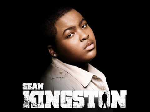 Sean Kingston - Dry Your Eyes ( Lyrics )