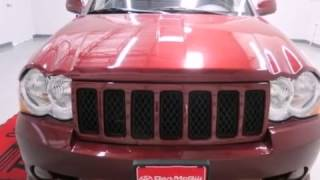 2009 Jeep Grand Cherokee SRT8 Katy Texas
