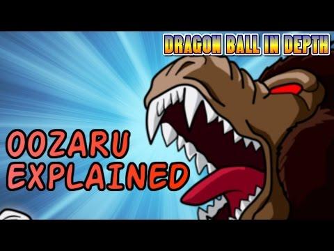 Oozaru Explained
