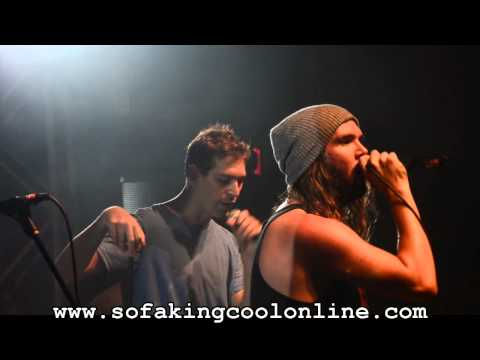 THE DIRTY HEADS WITH MATISYAHU  DANCE ALL